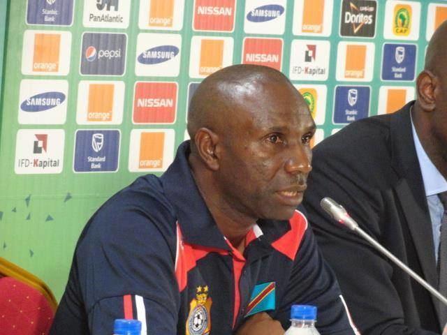 DR Congo coach Florent Ikwange Ibengé quits after AFCON failure