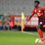 Video: Watch highlights of Ghanaian whizkid Gideon Mensah who is a SHOCK Barcelona target