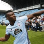 Jospeh Aidoo benched as Celta Vigo lose La Liga opener against Real Madrid