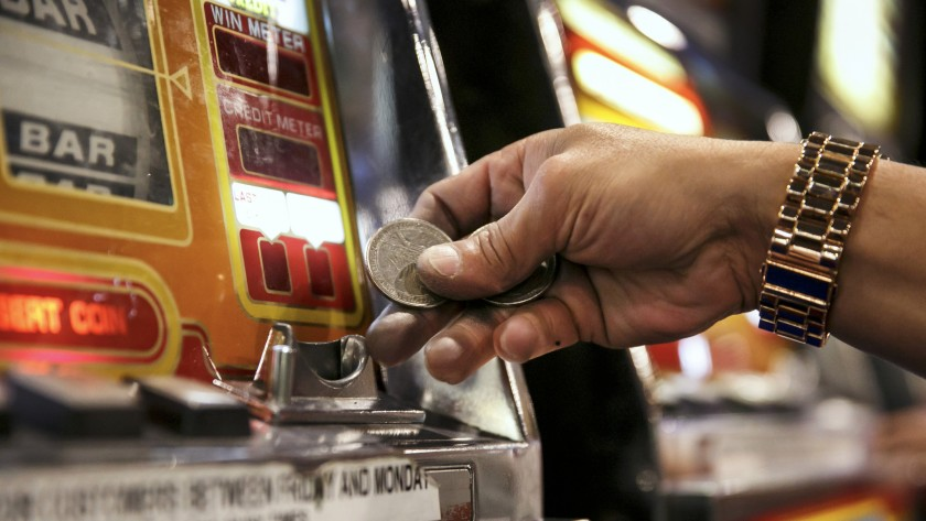 Free Penny Slots: A Great Way to Relax after a Long Day at Work