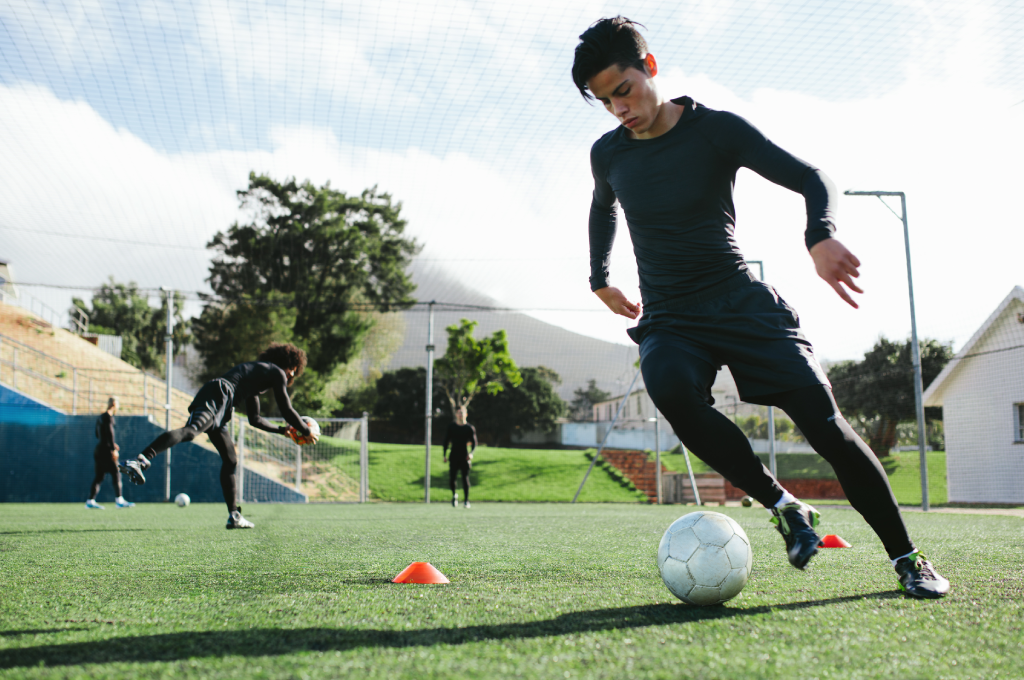 10 Tips for Getting Recruited to Play Soccer in College