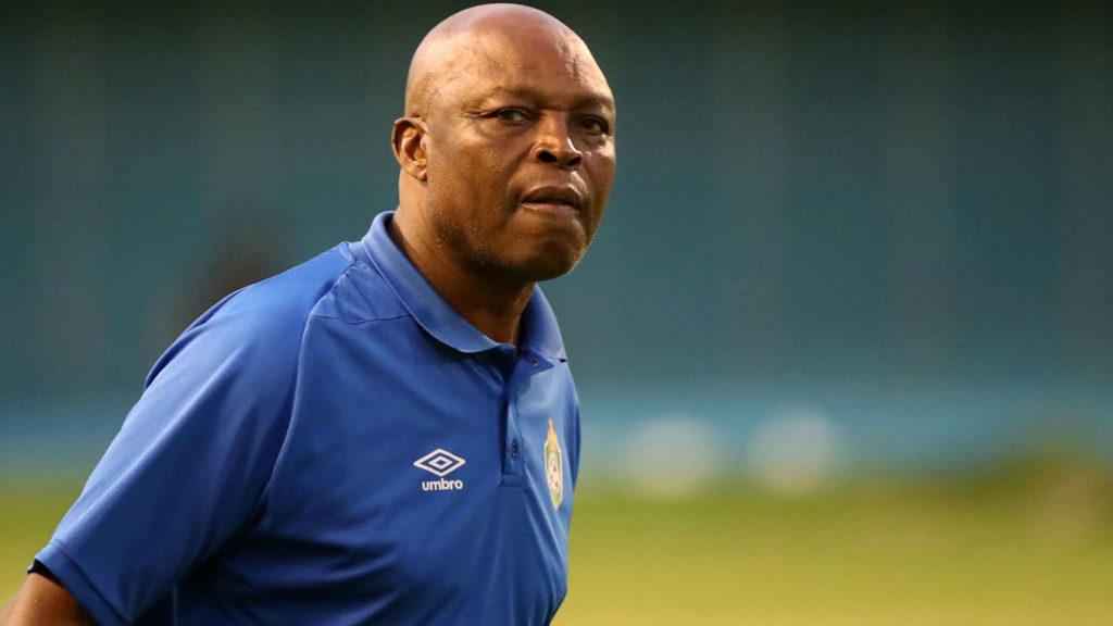 Zimbabwe delay appointment of new head coach following Sunday Chidzambwa's resignation