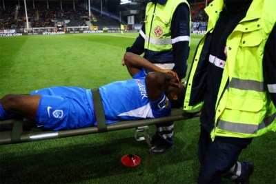 KRC Genk handed boost as Joseph Paintsil returns from injury