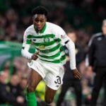 Ghanaian youngster Jeremie Frimpong set sights on Celtic first team place