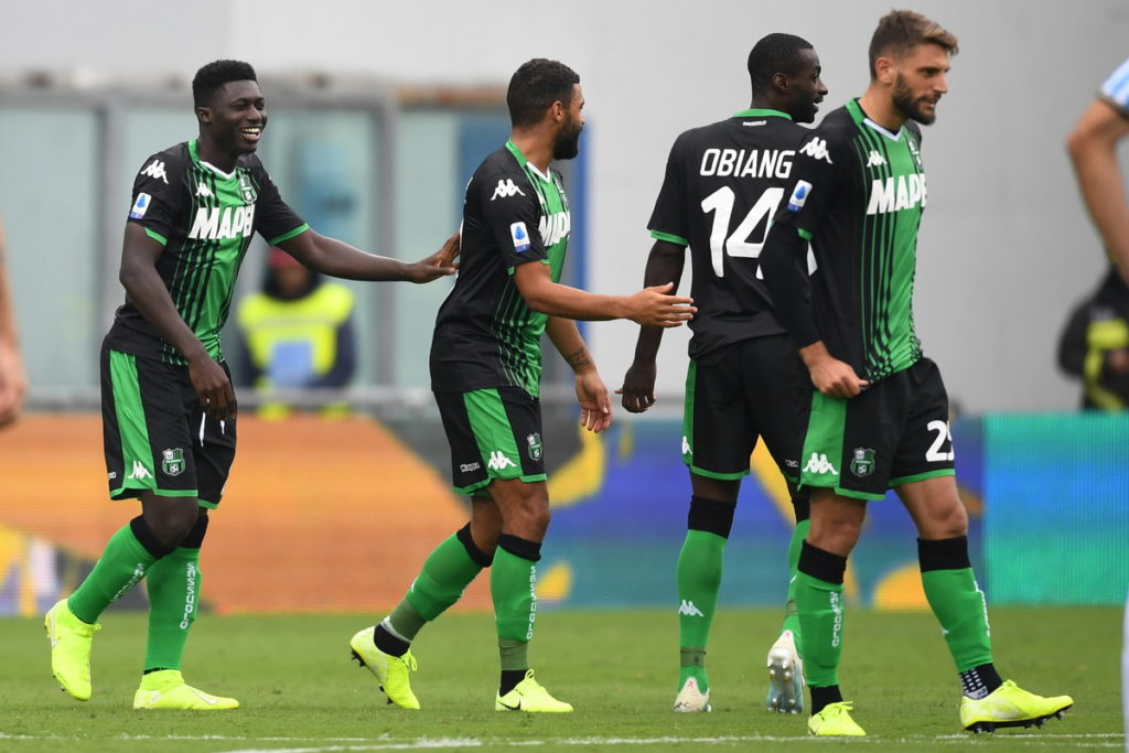 How African players fared in Europe this weekend