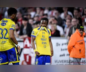 EXCLUSIVE: Ghana's Samuel Asamoah pens new contract at Sint Truiden
