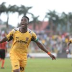 AshGold marksman Shafiu Mumuni installed Black Stars B captain