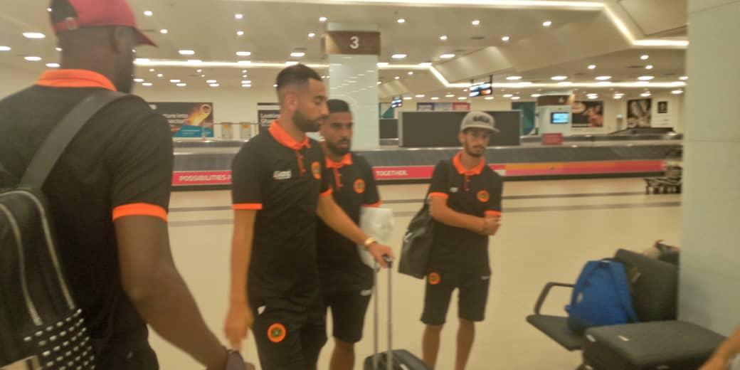 CAF Confederation Cup: RS Berkane CEO Benabdellah Hakim admits little experience about AshantiGold SC