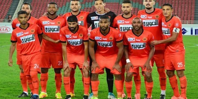 CAF Confederation Cup: RS Berkane President Abdellah anticipates tough clash against AshGold
