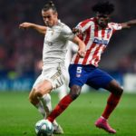 Atletico Madrid midfielder Thomas Partey named man of the match in Madrid derby