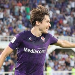 FIORENTINA in talks with CHIESA on a new long-term