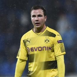 INTER MILAN planning a move on Mario GOTZE