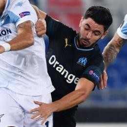 MARSEILLE turned down Italian struggling giants on SANSON