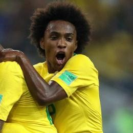 JUVENTUS already planning a move on WILLIAN, if...