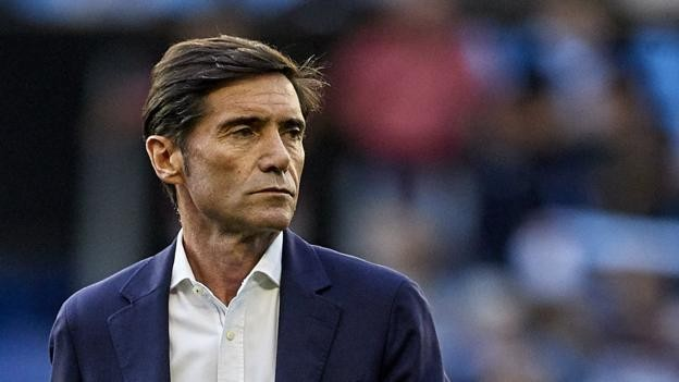 Marcelino: Valencia sack manager and replace him with Albert Celades