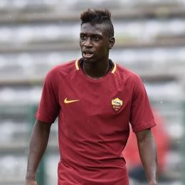 TMW - AS Roma, a USA second-tier side keen on Moustapha SECK