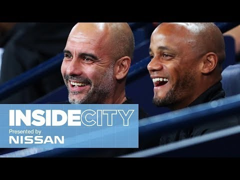 KOMPANY RETURNS, KDB ON FIFA AND EIGHT GOAL THRILLER! | Inside City 353