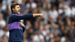 Pochettino: Tottenham squad 'not the best'