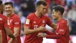 Bayern Munich 4-0 FC Koln: Report, Ratings & Reaction as Coutinho and Lewandowski Shine