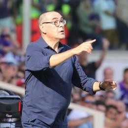"""JUVENTUS boss SARRI: """"I'm happy with the players I can dispose of"""""""