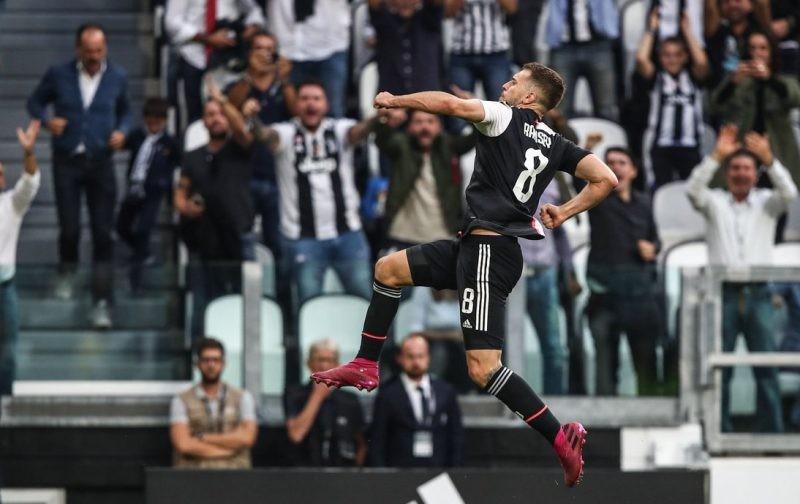 Ramsey and Ronaldo fire Juventus past Hellas Verona