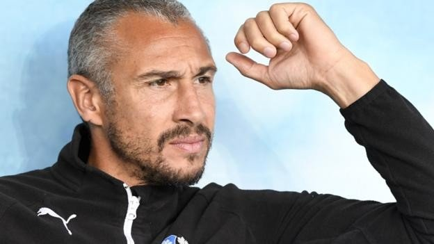 EFL: Henrik Larsson set for Southend? Crewe march on and Oxford hit six
