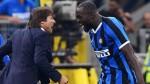 AC Milan 0-2 Inter Milan: Romelu Lukaku scores in derby win