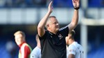 Sheffield United's rise under Chris Wilder continues with victory at Everton
