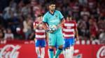 Suarez: Barcelona defeat to Granada 'worrying'