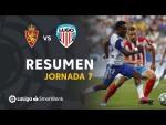 Resumen de Real Zaragoza vs CD Lugo (0-0)