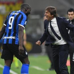"INTER MILAN, Lukaku: ""I really wanted a coach like Conte"""