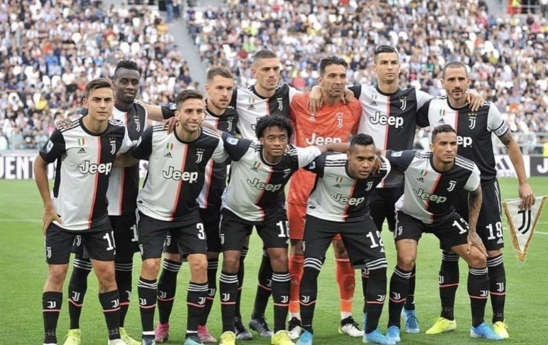 Fragile backline should concern Juventus