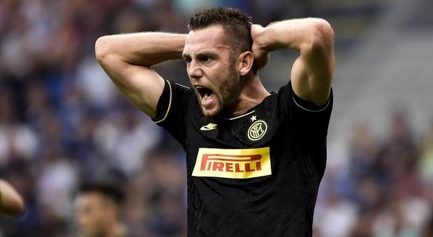 De Vrij: Conte brings Inter a lot of passion