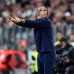 """JUVENTUS boss SARRI: """"When you change a lot, balanace and mechanisms are lost"""""""