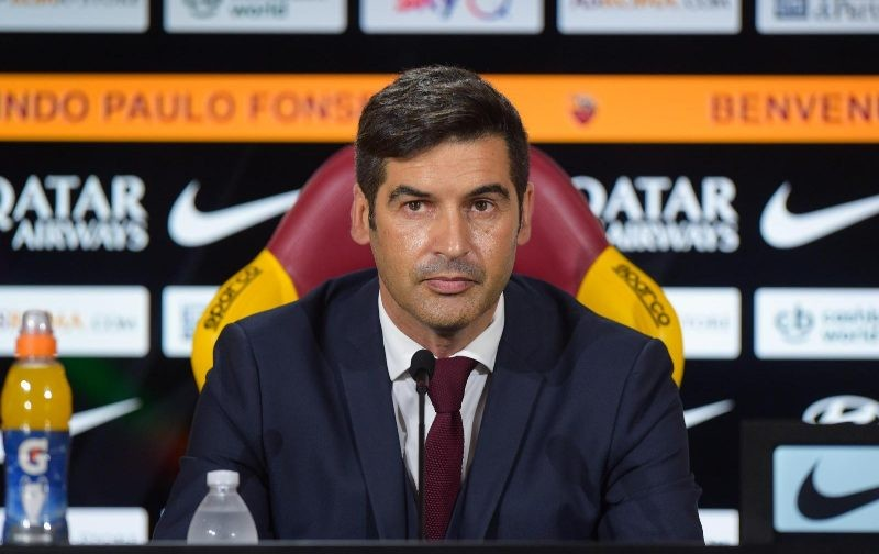Fonseca: A draw would have been acceptable, but Roma showed character