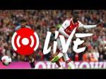 WHAT A COMEBACK!   Arsenal 3-2 Aston Villa   Arsenal Nation LIVE analysis
