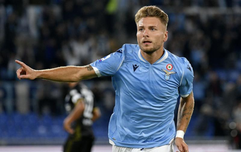 Lazio return to winning ways against Parma