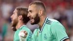 Sevilla 0-1 Real Madrid: Report, Ratings and Reaction as Karim Benzema Header Seals Los Blancos Win