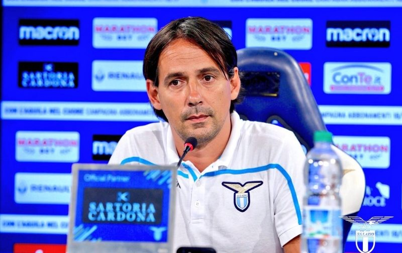 Inzaghi insists there is no issue with frustrated Immobile