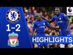 🎥 Chelsea 1-2 Liverpool   Wonder Goal! Kanté Returns in Style 🔥   Premier League (H)