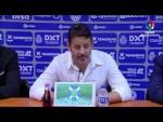 Rueda de prensa de Baldomero Hermoso tras el CD Tenerife vs CF Fuenlabrada (0-1)