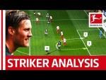 Wout Weghorst - What Makes The Dutch Striker So Good?