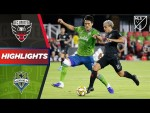 D.C. United vs. Seattle Sounders FC | Rooney Sets It Up! | HIGHLIGHTS