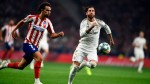 Ramos 7/10, Hazard 4/10 as Real stifle rivals Atleti in goalless draw