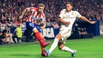 For Atletico's Trippier, a goalless Madrid draw ultimately had it all