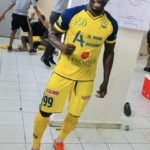 Ex-AshGold striker Saddick Adams signs for Shabab El-Bourj in Lebanon