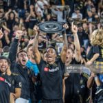 Latif Blessing helps Los Angeles FC win maiden title in MLS