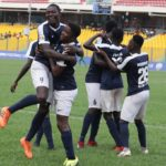 Ambitious Accra Lions shock Niger giants Sahel FC in friendly