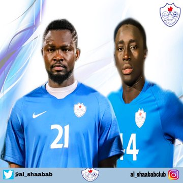 Al Shaabab defender Atingah named in Kuwaiti League Team of the Week