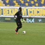 PHOTOS: Ace midfielder Afriyie Acquah sparkles on Yeni Malatyaspor full debut